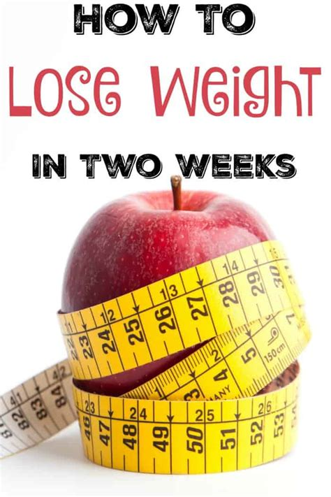 lose weight   weeks isaveazcom