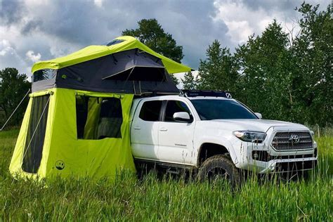Car Tents by 7 Best Rooftop Tents For Gling With Your Truck Or Car