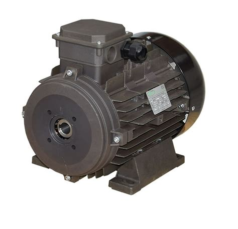 Motor Electric 220v 1 5 Kw by 10 Hp 1450 Rpm 3 Phase Hollow Shaft Ravel Motor