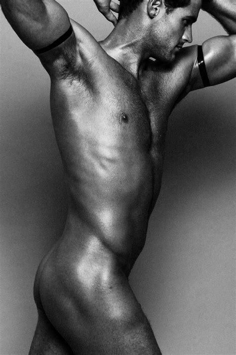 The Locker Room Soccer Player Lance Parker Naked