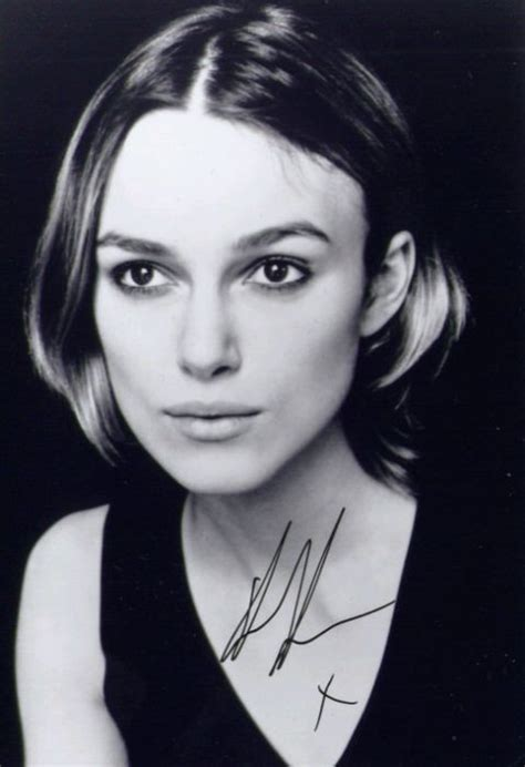 keira knightley biography   gallery mailing