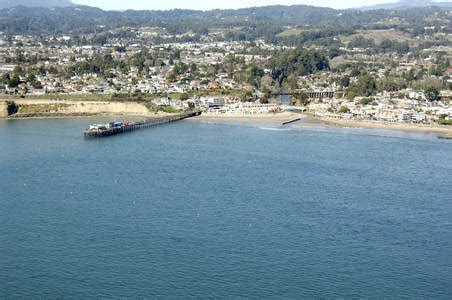 Capitola Boat by Soquel Cove Mooring In Capitola Ca United States