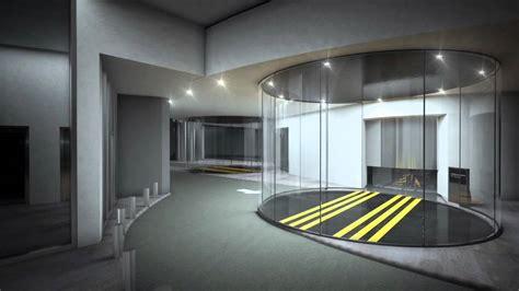 Porsche Design Tower Miami Condo - Updated Car Elevator