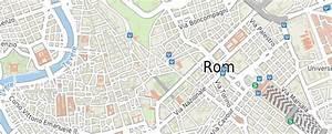 Entfernung Berechnen Maps : stadtplan rom adac maps ~ Themetempest.com Abrechnung