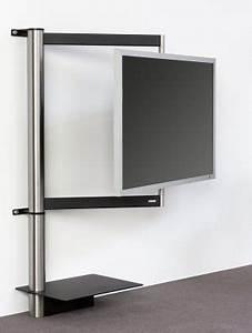 Schwenkbare Tv Halterung : flatscreen wandhalterung frei drehbare tv wandhalterung bis 85 zoll ~ A.2002-acura-tl-radio.info Haus und Dekorationen