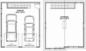 Double Garage Size Single Car Garage Dimensions Standard