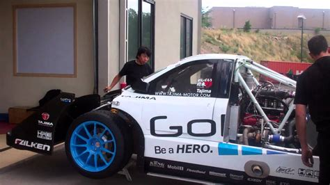 Mccloskey Suzuki by Tuning The 2011 Sx4 Pikes Peak Hill Climb Special At