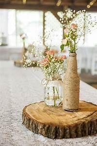Rondin De Bois Table : que faire avec un rondin de bois id es en photos ~ Teatrodelosmanantiales.com Idées de Décoration