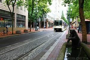 Metro - Downtown Portland - Oregon - Photos by Ehab ...