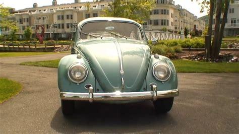 Classic 1960 Vw Volkswagen Beetle Bug Sedan On Auction