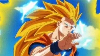 Goku Dragon Ball Transformacoes Amino
