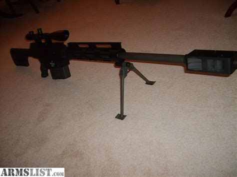 armslist for sale bushmaster ba50 50 bmg complete package