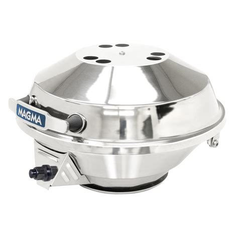 Boat Grill West Marine by Magma Marine Kettle 3 Combination Stove Gas Grill