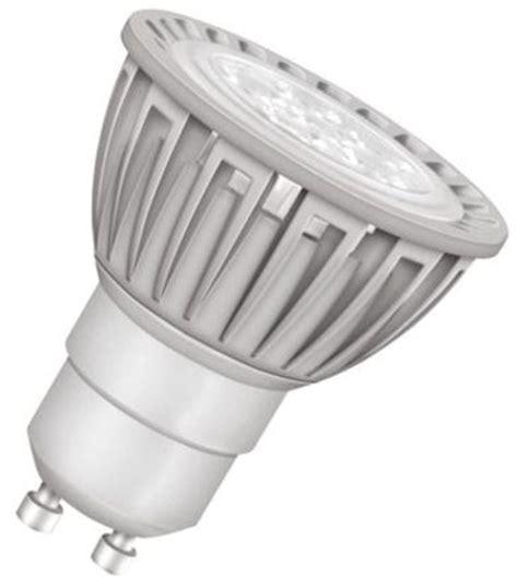led gu10 osram led par16 50 36 827 osram gu10 led reflector l 5