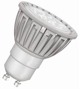 Osram Led Star Par16 : led star par16 50 36 827 osram gu10 led reflector lamp 5 5 w 50w 2700k warm white non ~ Buech-reservation.com Haus und Dekorationen