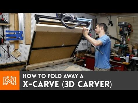 fold   carve   existing work table   youtube