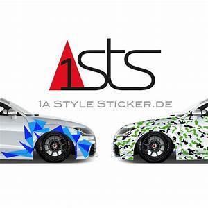 Hologramm Aufkleber Auto : 1a style sticker youtube ~ Jslefanu.com Haus und Dekorationen