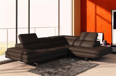 canapé couleur chocolat canape couleur chocolat maison design wiblia com