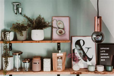 Einrichtung Kleiner Kuechezeitnah Kleine Kueche by Rosegold Marble Lifestyleblog Fashion Reisen