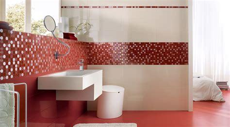 carrelage salle de bain ronds fleurs format 20 x 60