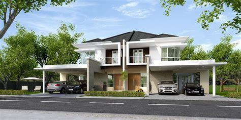 crescent park residences   jia development sdn bhd
