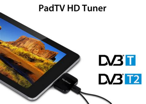free tv on phone geniatech android dvbt2 tv tuner free digital tv on your