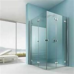 Glas Falttür Innen : bodengleiche dusche mit wegklappbaren glast ren nullbarriere ~ Sanjose-hotels-ca.com Haus und Dekorationen