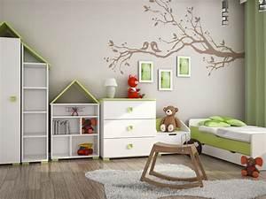 Kinderzimmer Einrichtung Kinderzimmer Komplett Set B