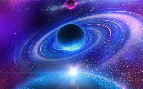 壁紙 美しい空間、銀河、星雲、惑星、星 2560x1600 Hd 無料のデスクトップの背景, 画像