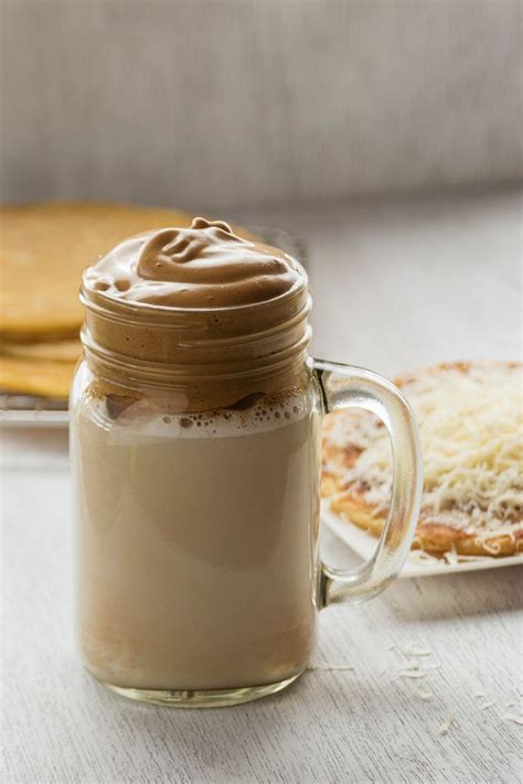 Dalgona coffee, or whipped coffee, is the viral tiktok drink that's suddenly plastered all over your feeds. The Fluffy Coffee You've Seen All Over TikTok Only Requires 4 Ingredients in 2020   Food, Quick ...