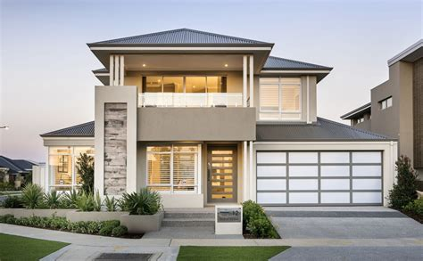 Minimalist House : Beautify Modern Minimalist Facade