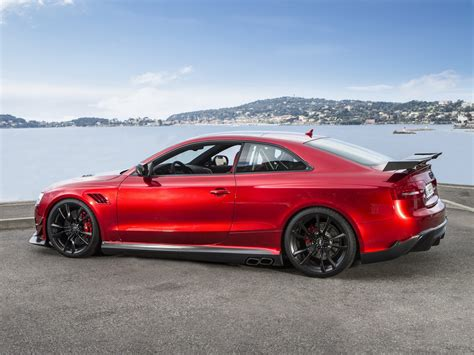 Abt Tuning Audi Rs5-r