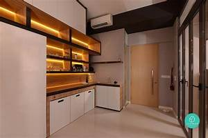 These 12 Small HDB Flats And Their Clever Interior Design