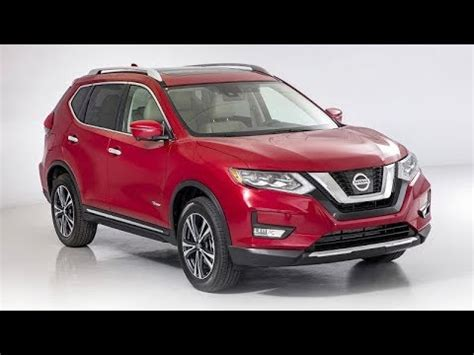 nissan  trail review youtube