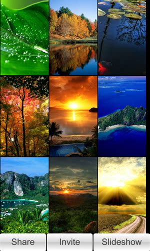 nature wallpapers slideshow hd blackberry forums