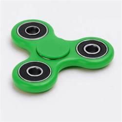 Что такое fidget spinner