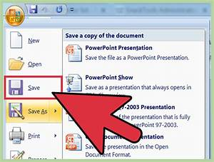 how to make a pamphlet on wordpad - how to create a photo slideshow with powerpoint with