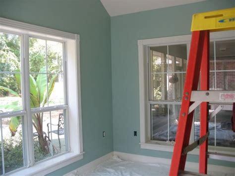 images  sunroom paint colors  pinterest green paint colors  conservatory