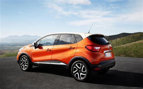 renault captur tageszulassung renault captur 2014 widescreen car image 22 of 50