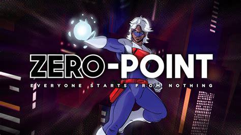Zero Point Trailer Ozanimate