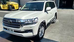 Toyota Land Cruiser 7 Places : price toyota land cruiser 200 v8 station wagon turbo diesel vx premium toyota africa export 1823 ~ Gottalentnigeria.com Avis de Voitures