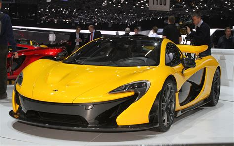 Mt's Ed Loh Discusses Mclaren P1