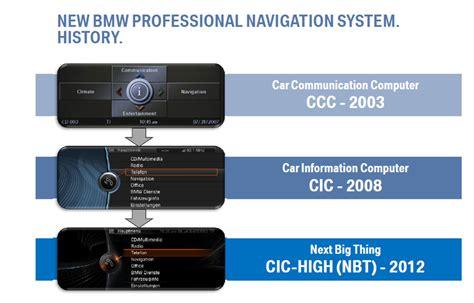 bmw navigation map update bimmerscan