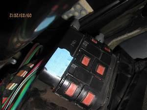 Vacuum Element Leak - 96 C220