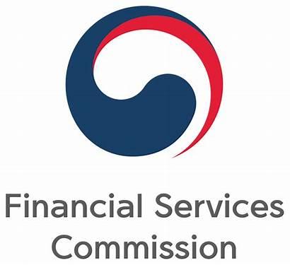Financial Services Commission Emblem Korea Svg South