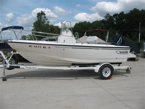 Boston Whaler Boat Cushions Sale by Boston Whaler 17 Outrage Boats For Sale