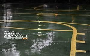 Basketball Court Wallpaper HD - WallpaperSafari