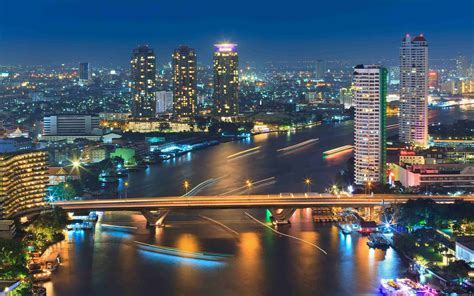Bangkok   Golf Tours Thailand