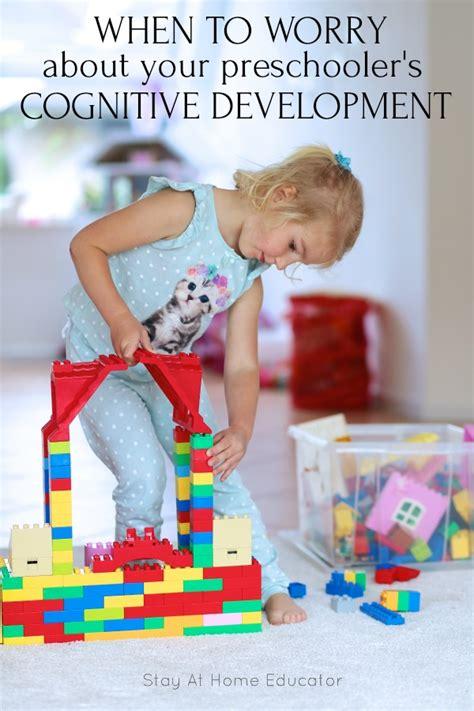 when to worry about your preschooler s cognitive development 513 | Milestones in cognitive development in preschoolers