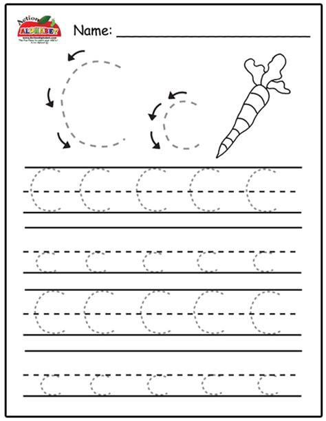 Letter C Activities  Preschool Lesson Plans